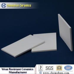 Ceramic Substrate as Wear Resistant Linings