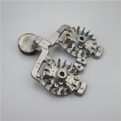 OEM Aluminum/Zinc Die Casting Parts