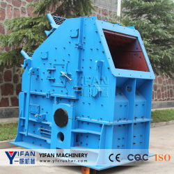 High Performance Impact Crusher