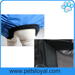 Factory Wholesale Pet Apparel PU Rain Dog Clothes Dog Product