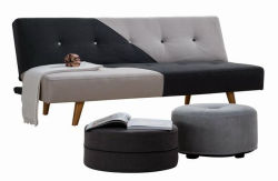 Home Furniture Sofa Bed with Competitive Price