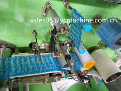 Merries Kao/Chiaus/Luvs/Huggies Pampers Baby Diaper Machine with Magic/Electrical Eye
