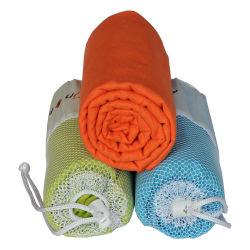 Factory Custom Microfiber Beach Cooling Sublimation Printing Towel