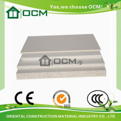 Fireproof Building Material Magnesium Roofing Sheet