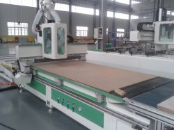 Automatical Loading and Unloading System Machine
