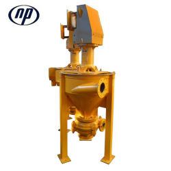 2qv-Af / 3qv-Af / 6sv-Af / 8sv-Af Vertical Slurry Tank Froth Pump