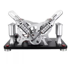 China Stirling Engine, Stirling Engine Manufacturers, Suppliers