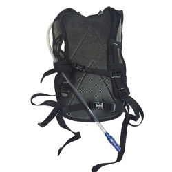Bicycle Parts Nylon Fabric Bicycle Sports Bag (HBG-075)