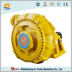 Heavy Sand Suction Slurry Pump