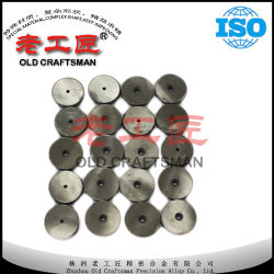 Tungsten Cemented Carbide Slurry Nozzles Components for Oil Well Drilling