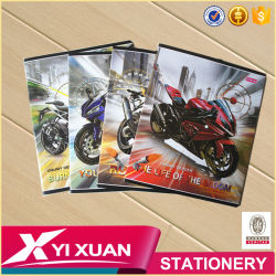 Shanghai Factory Cheap Exercise Books Wholesale Notebook