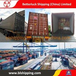 From China to Uzbekistan Tashkent Container Sea Land Transportation