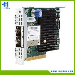 727060-B21 Flexfabric 10GB 2-Port 556flr-SFP+ Network Card