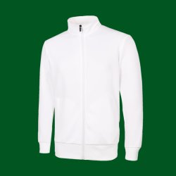 Light Weight Sportwear Unisex Polyester Track Jacket with Custom Logo