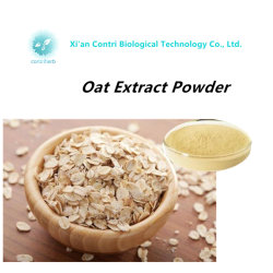 Natural Oat Powder Extract Water Soluble Yeast Beta D Glucan Extract