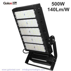 Outdoor Wharf Port Stadium Basketball Tennis Soccer Football Sport Court Floodlight Lamp High Mast Lighting 600W 800W 300W 400W 500W 1000W LED Flood Light