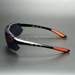 Sports Type Anti-Impact PC Safety Glasses Product (SG115)