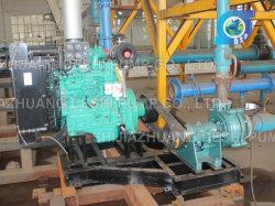 Diesel Enging Coupling Sand Pump Motor Drive Slurry Pump
