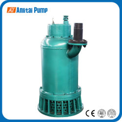 20HP/15kw Anlitai Mix Flow Slurry Centrifugal Submersible Water Pump