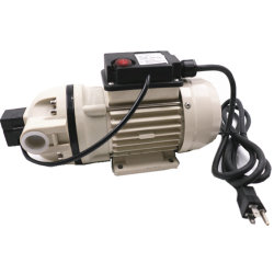 Electric Transfer Pump for Gas Station to Deliver Gas Oil