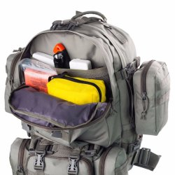Heanoo 3 Days Operators Packs Molle Compatible Best Bug out Bag Tactical Military Backpack