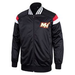 Active Unisex Sport Jacket Event Uniforms with Custom Logo