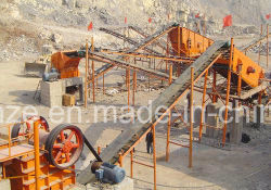 Large Capcity Mining Use Jaw Crusher for Mineral Crushing