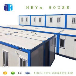 ISO Cheap Container Houses Frames for Sale in Kenya