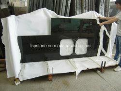 Hot Sales Black Pearl Granite Countertop U0026 Island Top