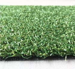 Decoration Use 12mm 58800st PE Artificial Turf Grass Carpet