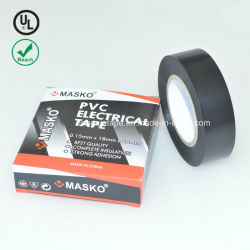 Factory of PVC Electrical Insulation Tape for European Market