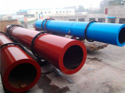 Best Quality Coal Fines, Coal Slurry, Coke Drum Rotary Dryer