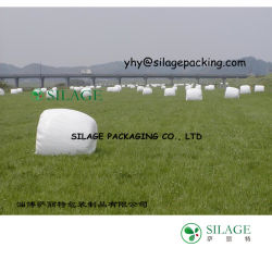 The Best Silage Stretch Film Manufacture Silage Wrap Film SGS Test Report