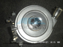 Sanitary Stainless Steel Centrifugal Pump with Ce Certificate