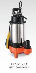 Small Dewatering Pump