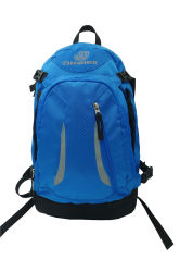 Outdoor Sports Bike Cycling Hiking Backpack New Fashion Blue Color Bag