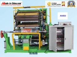The Customizable ATV Tyre Building Machine with Fully Automatic Control