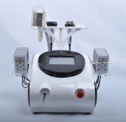 Promotion! ! ! Cryolipolsis Fat Freezing Cavitation RF Slimming Machine Lipo Laser Equipment