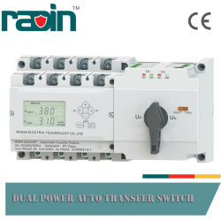RDS3 Series Automatic Transfer Switch, Motorized Changeover Switch
