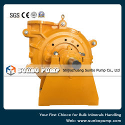 Mineral Transfer Pump/ Booster Pump/ Coal Plant Ash Slurry Pump