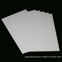 Digital Printing PVC Sheet for ID Card/Social Card