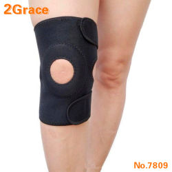 Sports Common Thin Knee Pad Support for Protecting Knee