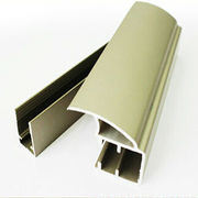 CNC Machining Part Aluminium Extrusion Aluminum T -Profile