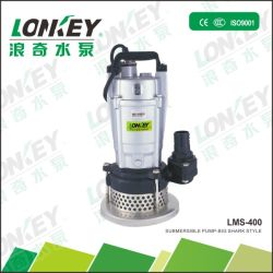 0.4kw Energy Saving Electric Submersible Water Pump