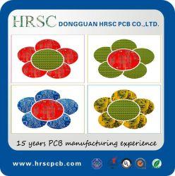 Wholesale Mini LED Fan PCB Circuit, ODM&OEM PCB Board, PCB Manufacturer