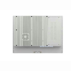 19 Inch Touch Screen Fanless IP65 Industrial Panel Computer Intel Core I7 3517u