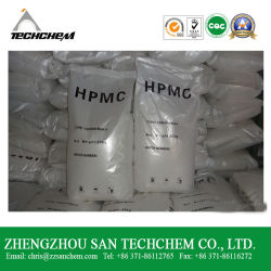 Hydroxypropyl Methyl Cellulose HPMC Used in Building Chemical Industry