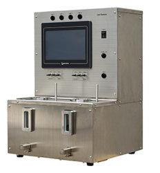 Atmospheric Pressurized Consistometer