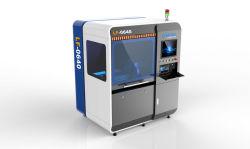 500W 600X400mm Fiber Laser Cutting Machine
