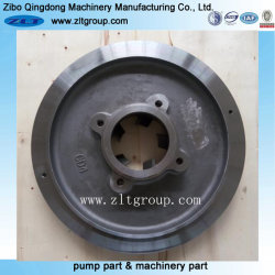 Sand Casting Centrifugal/Submersible Water Pump Parts